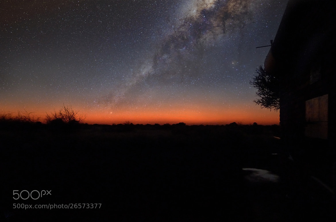 Photograph Incoming Night by Giamma Broilo on 500px