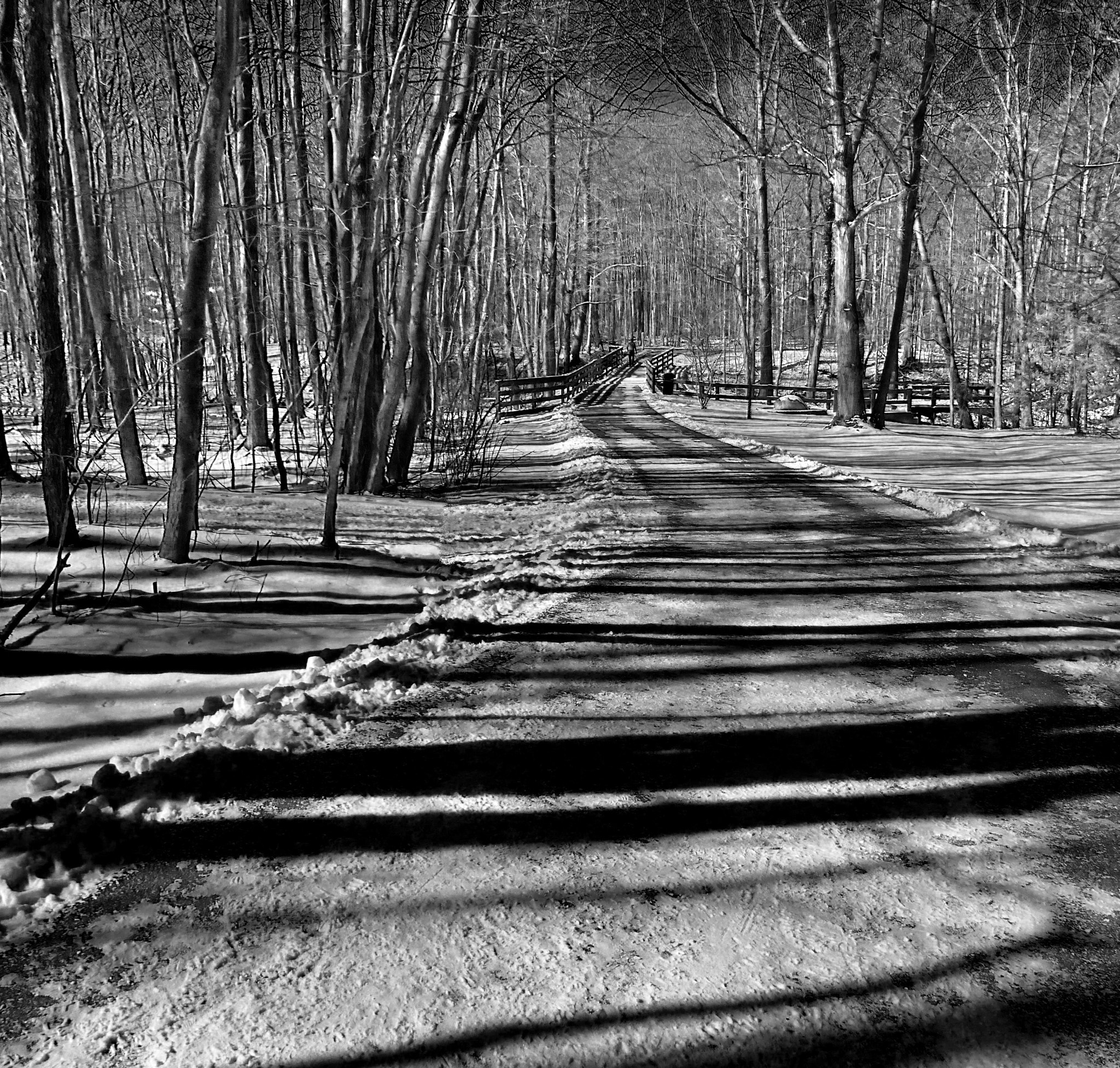 Photograph Long And Winding Road by Brian Nelson on 500px