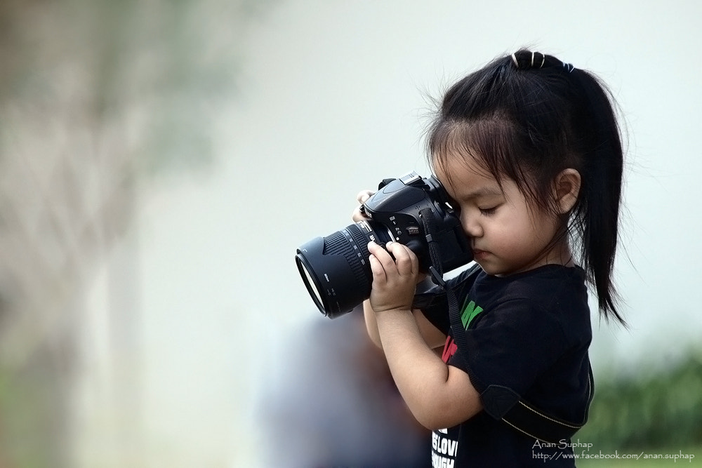 Photograph lovely by Anan Suphap on 500px
