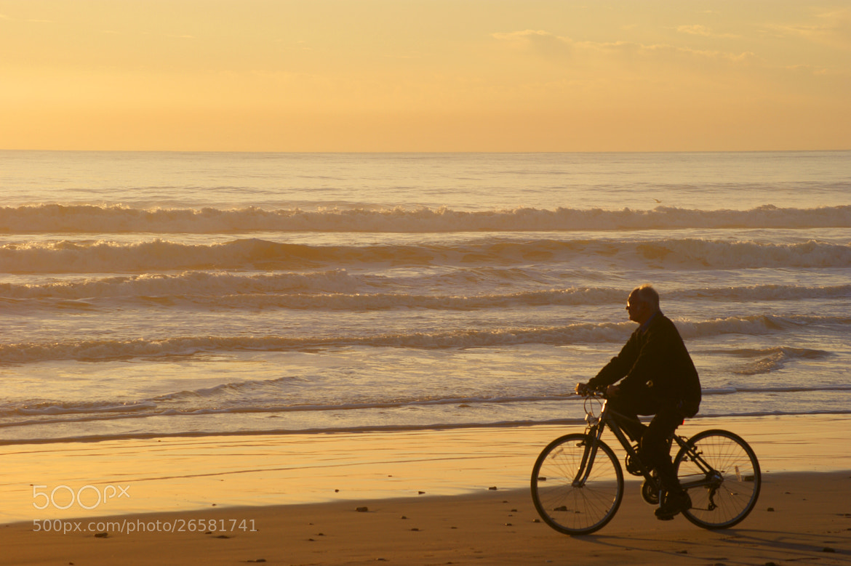 Photograph Paseo en bici by Laura Herrera Ramirez  on 500px