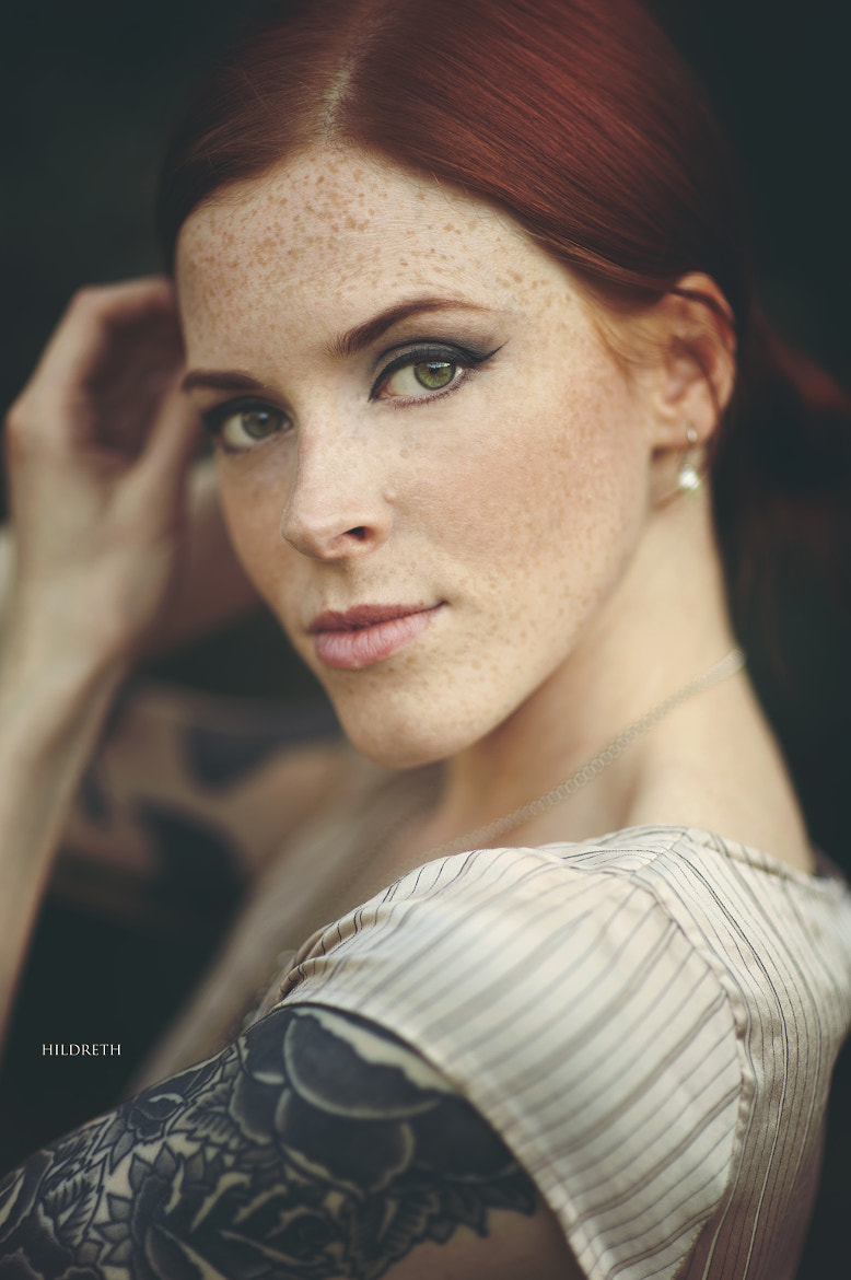 Photograph AnnaLee by Charles Hildreth on 500px