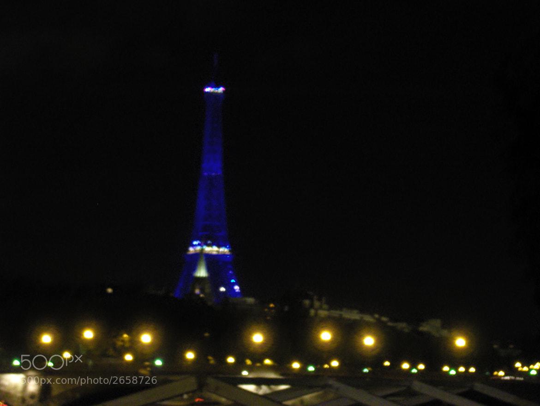 Photograph Eiffel Tower  by Rachel Ahreum Hahn on 500px