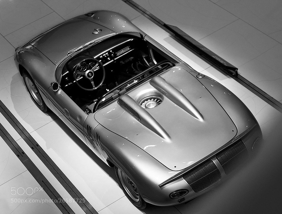 Photograph Dream Car by Alessandro Bondesan on 500px