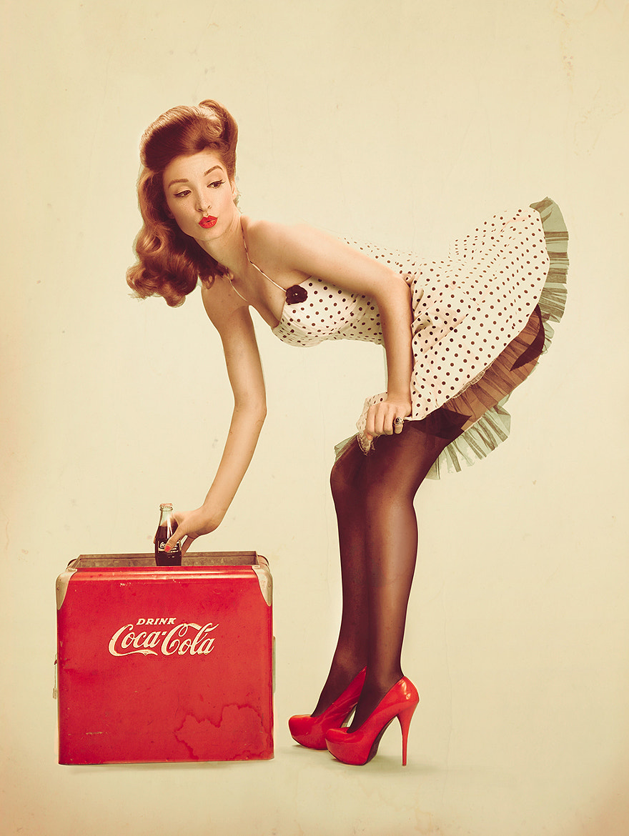Photograph Classic Cola  by Aaron Nace on 500px