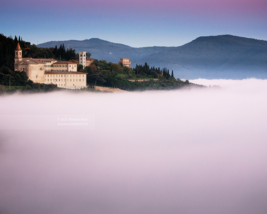 Photograph View from Cortona (Oct 2005) by michele berti on 500px