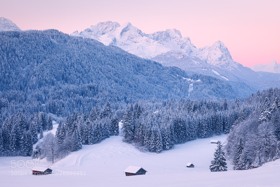 Photograph Pristine by Michael  Breitung on 500px