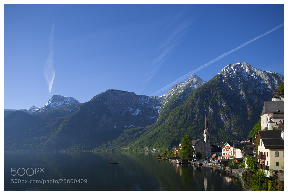 Photograph Hallstatt by Tim Nazarov on 500px
