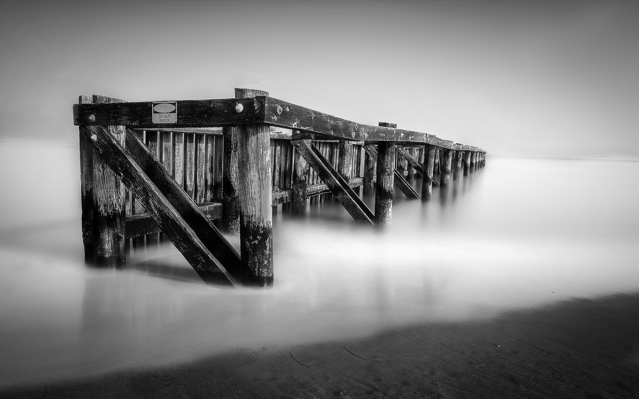 Photograph Forgotten  by Jameson Savage on 500px