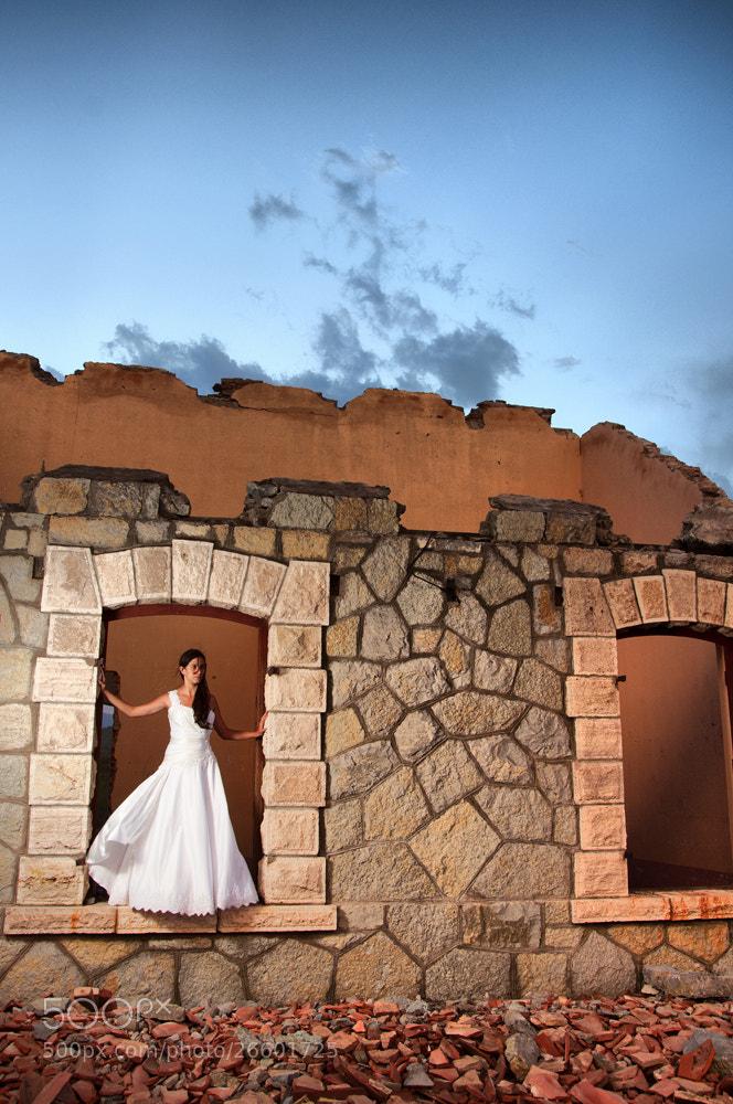 Photograph Entre ruinas... by Carina Coca on 500px
