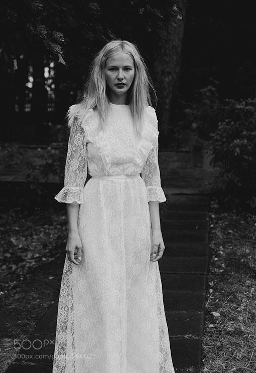 Photograph Vesta by Julia  Tsoona on 500px