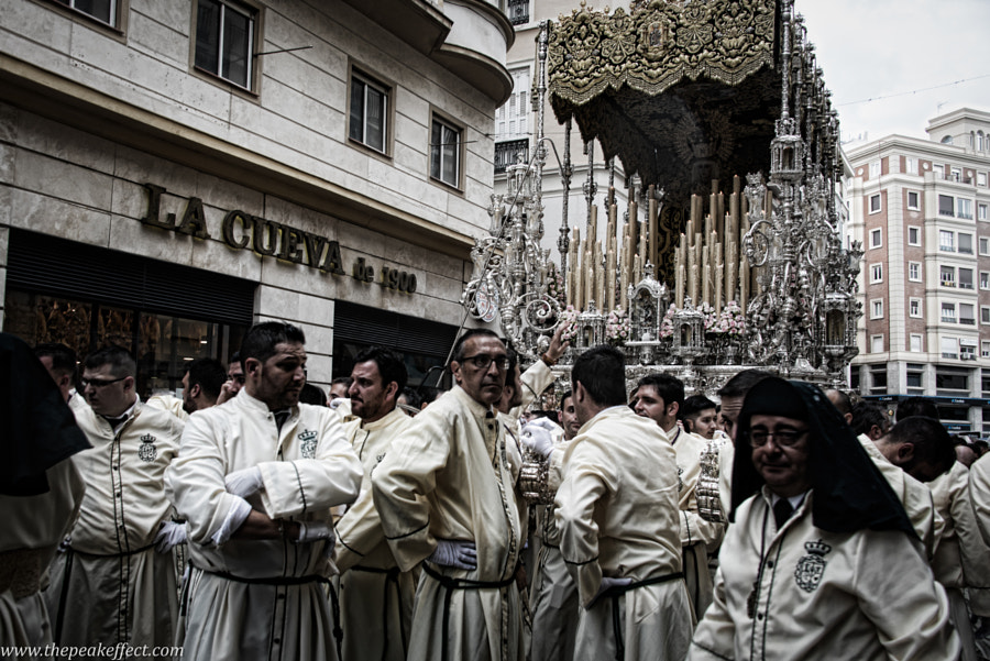 Semana Santa by Donato Scarano on 500px.com