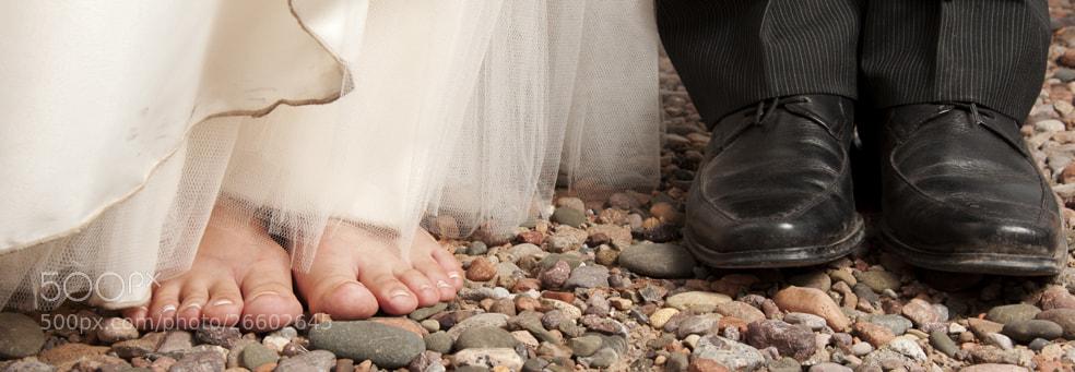 Photograph Love feet  by Carina Coca on 500px