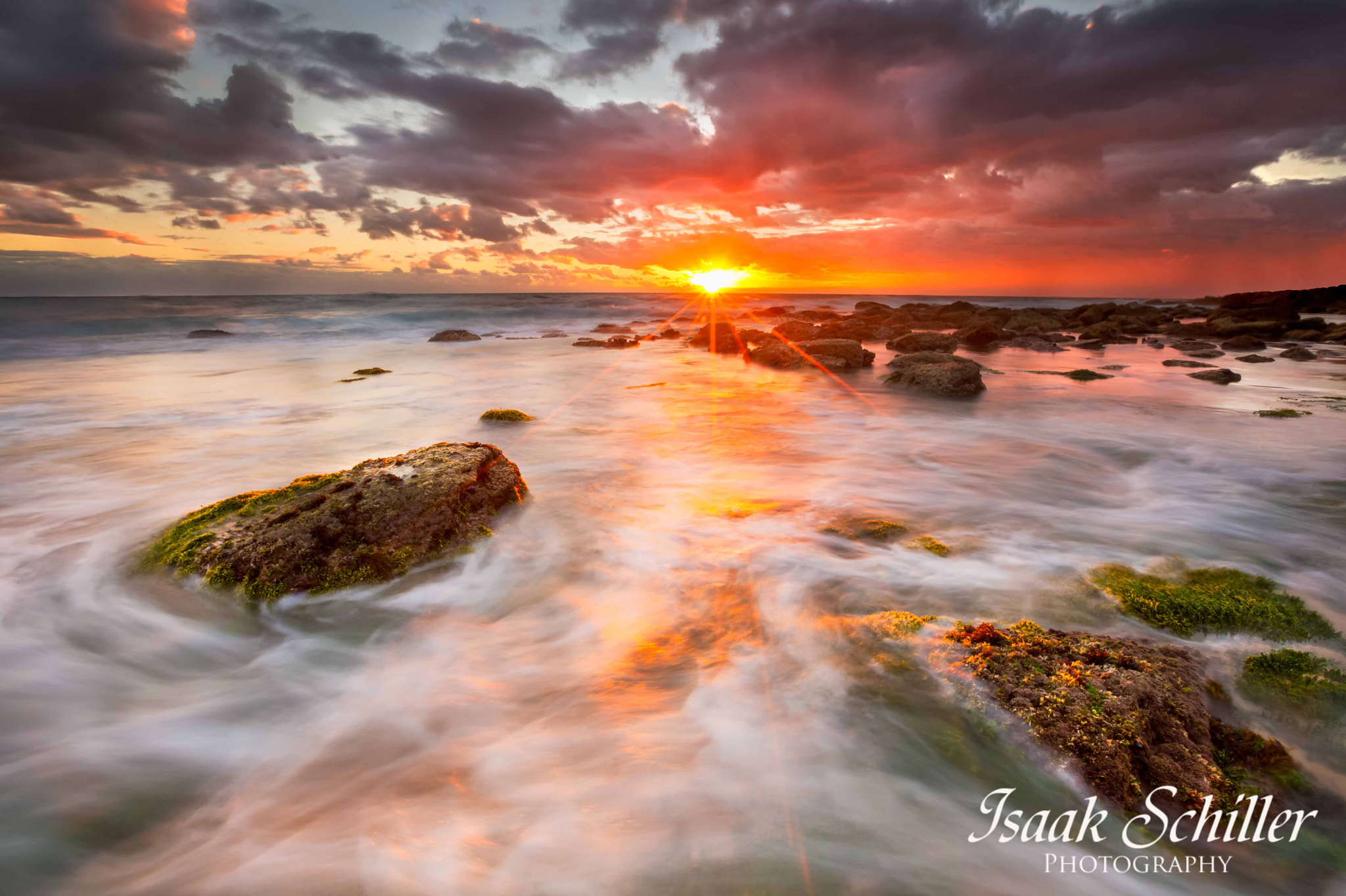Photograph Ocean Glow by Isaak  Schiller on 500px