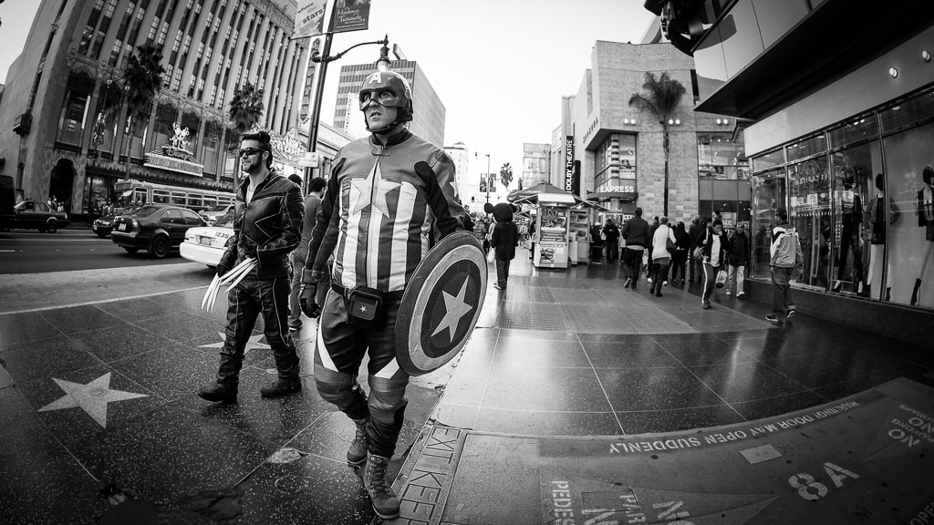 Photograph Heroes on Patrol by Jeff Drongowski on 500px