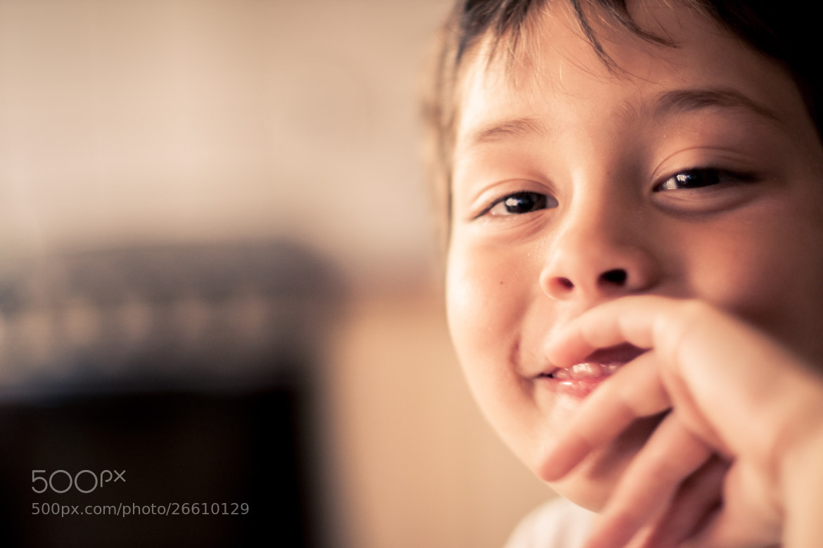 Photograph My Child by Mariano Gila on 500px