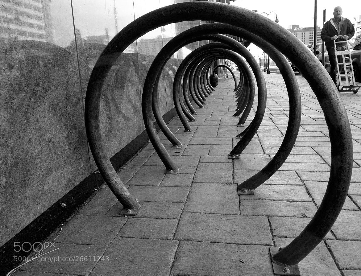 Photograph Street Spiral by Milena Robinson on 500px