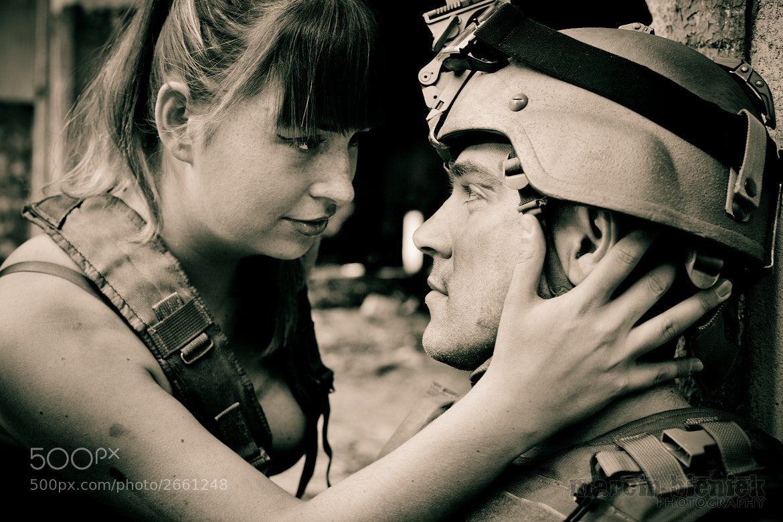 Photograph Military #1 by Marcin Bieniek on 500px