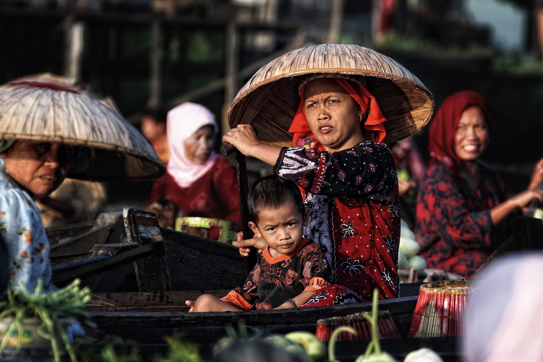 Photograph accompanied mother to work lb#4_49 by tt sherman on 500px