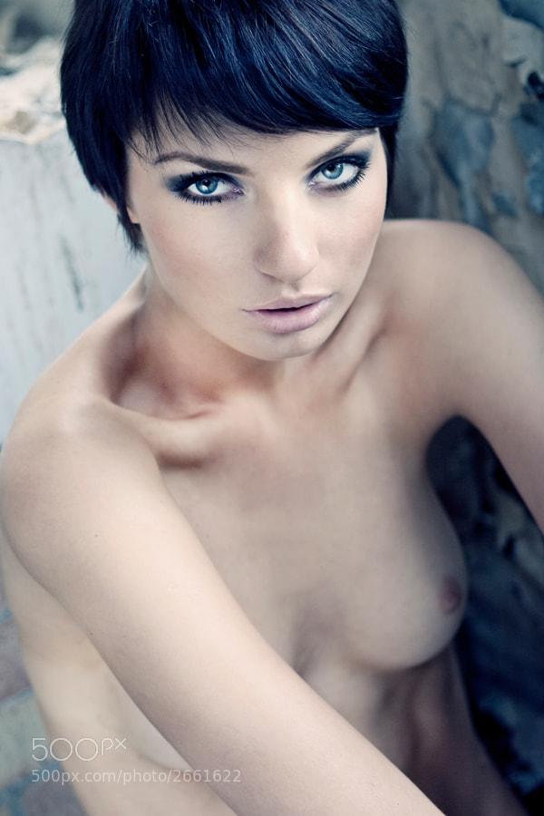 Photograph Eliza by Adam Robertson on 500px