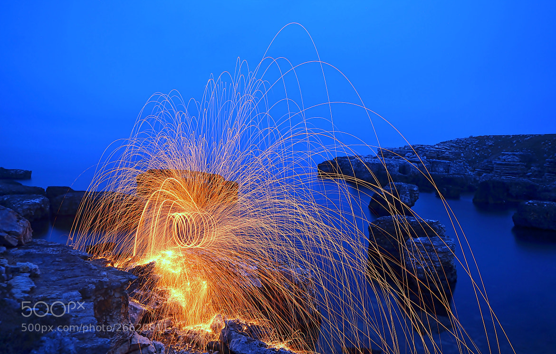 Photograph kıvılcım by ömer yücel on 500px