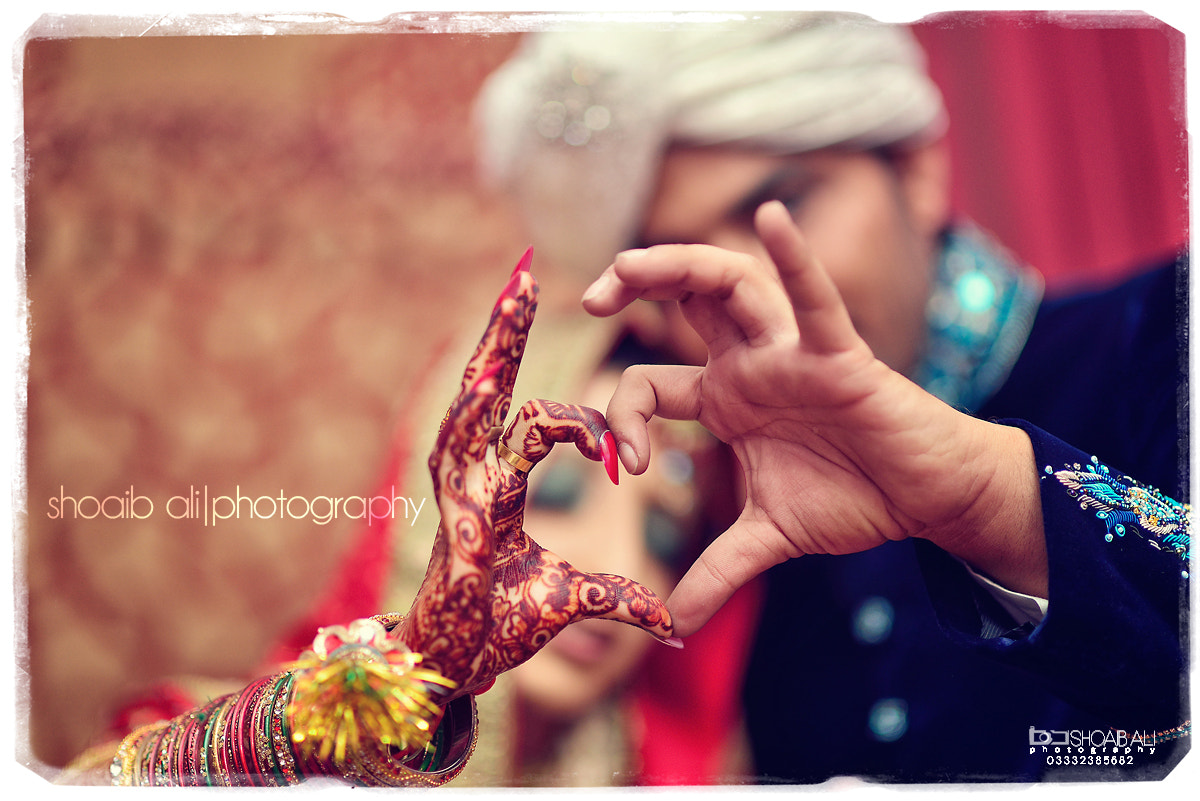 Photograph Perfect Heart by shoaib ali on 500px