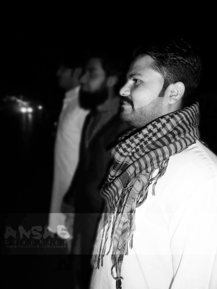 Photograph Personality In Dark by Ansab Khan on 500px