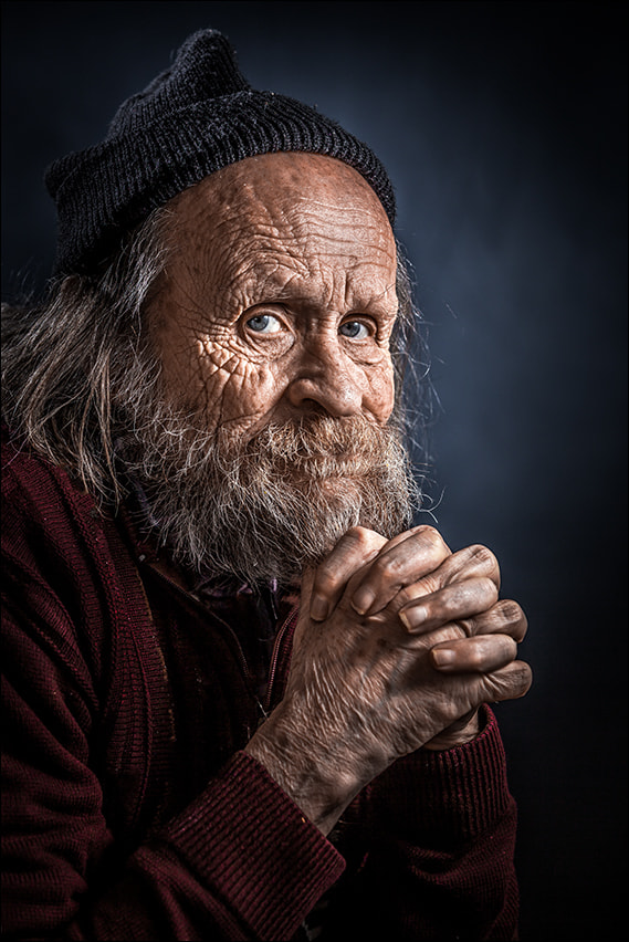 Photograph At age by Sus Bogaerts on 500px