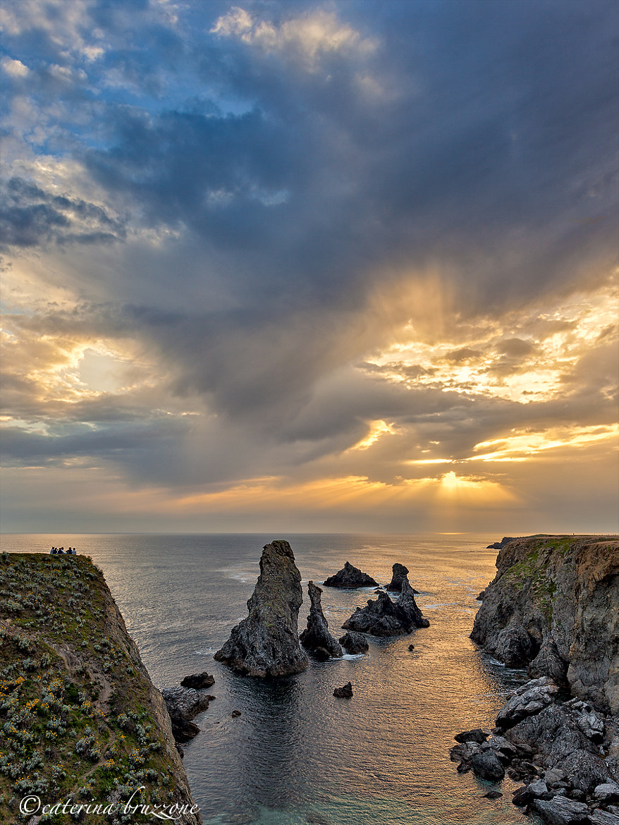 Photograph Port Coton by Caterina Bruzzone on 500px
