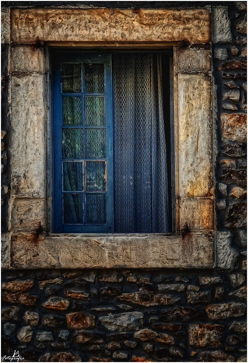 Photograph Windows and Balconies III (Series) by Manuel Lancha on 500px