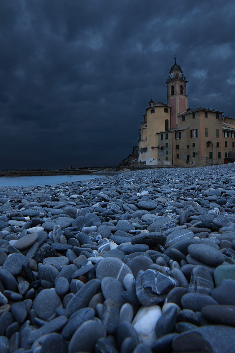 Photograph Camogli by Giulio D. Pizzorno on 500px