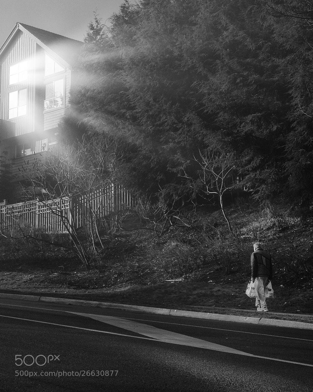 Photograph Towards Light by Muntoo Meddler on 500px
