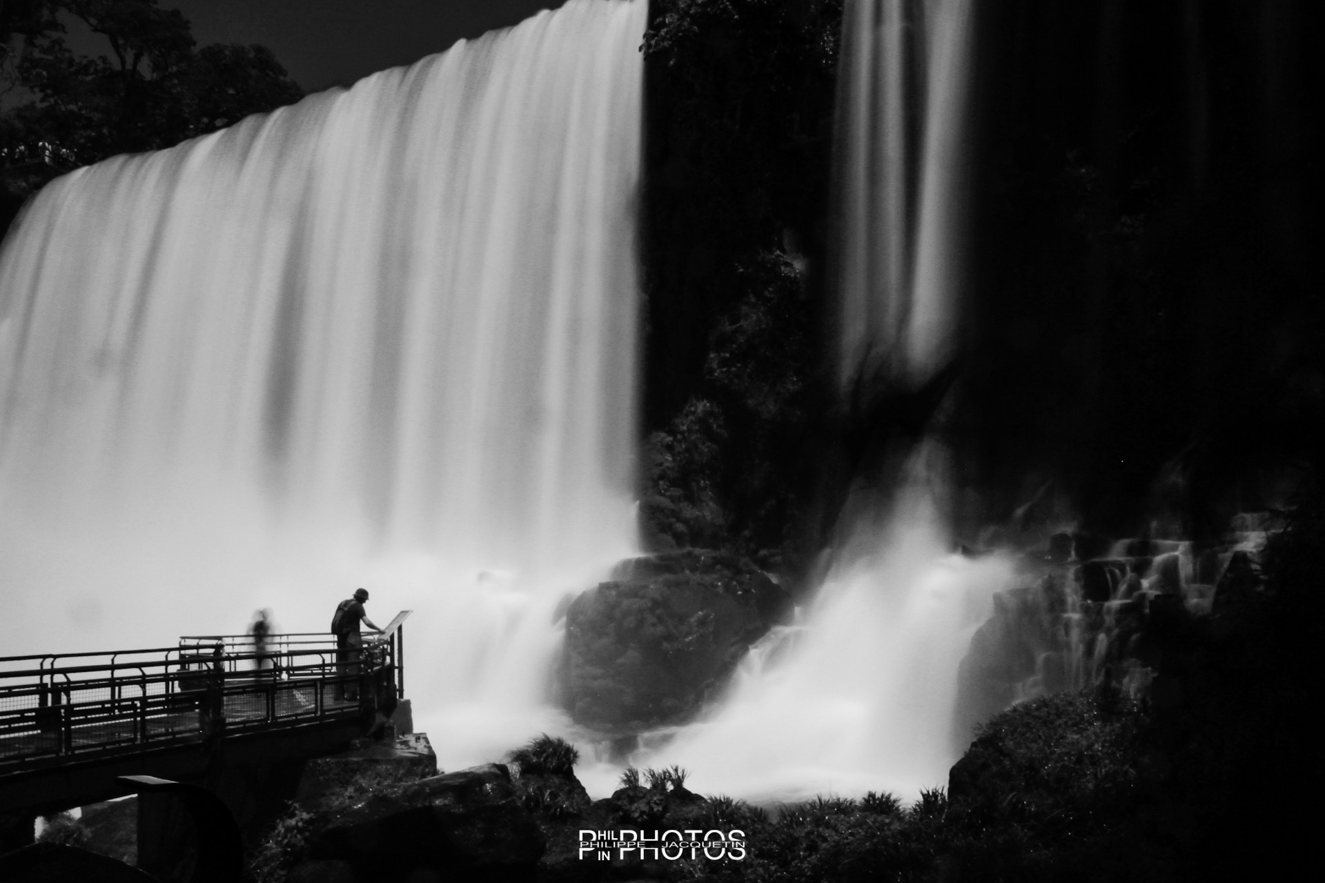 Photograph Falls by Philippe Jacquetin on 500px