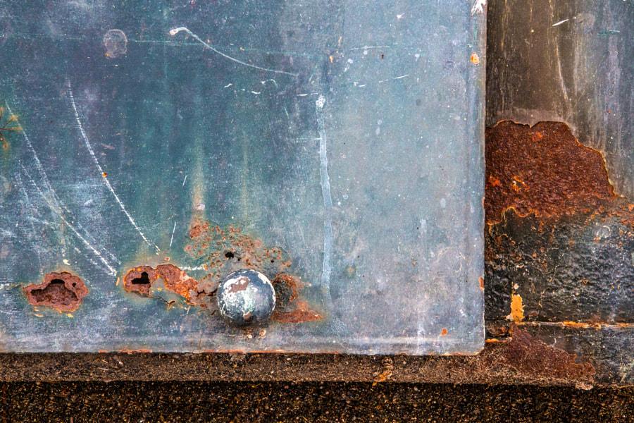Le clou (The nail) de Christine Druesne sur 500px.com