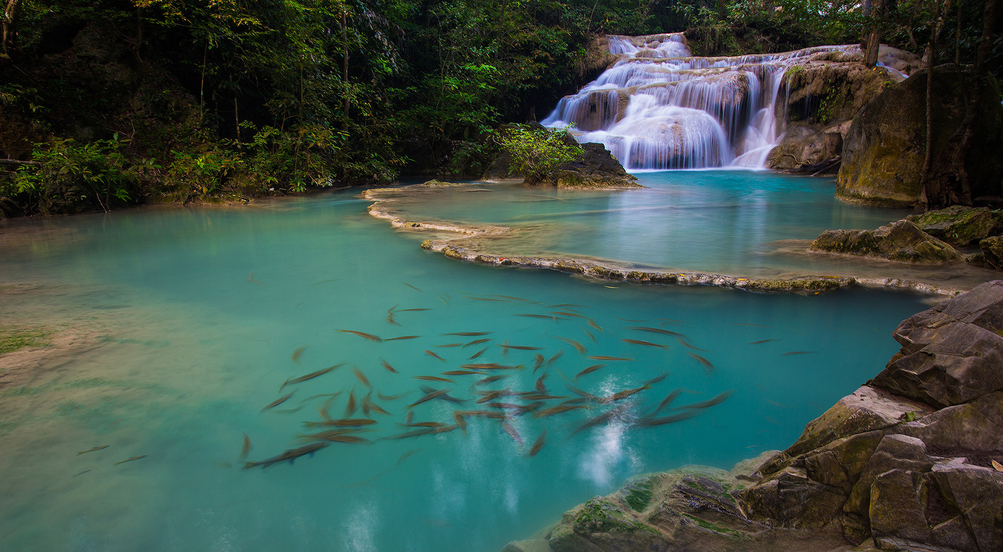 Photograph Kanchanaburi by Jatupol S Ball on 500px