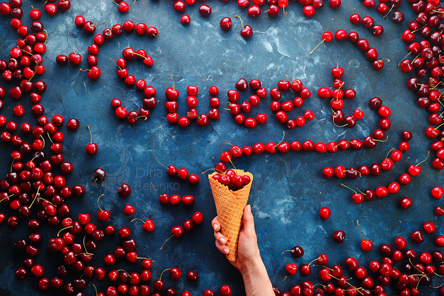 Summer Treats by Dina Belenko on 500px.com
