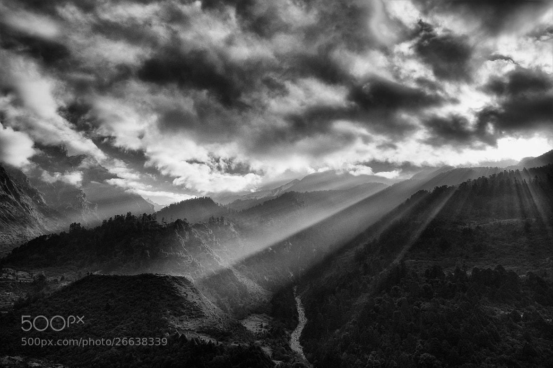 Photograph Nice Morning by Chaluntorn Preeyasombat on 500px