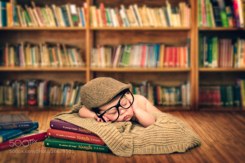 Photograph Sleep by Juanjo Bueno Photography on 500px