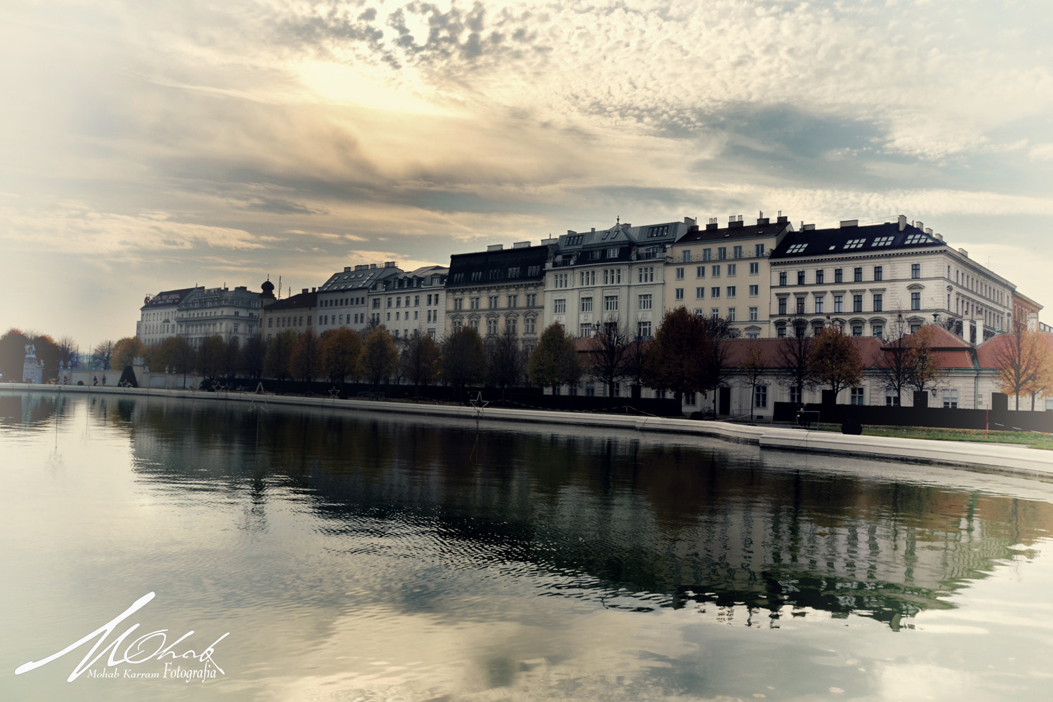 Photograph Wien by MOhab Karram on 500px