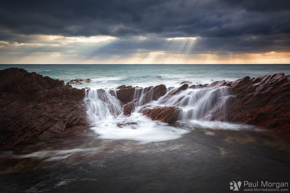Photograph The Thrill Of The Spill by Paul Morgan on 500px