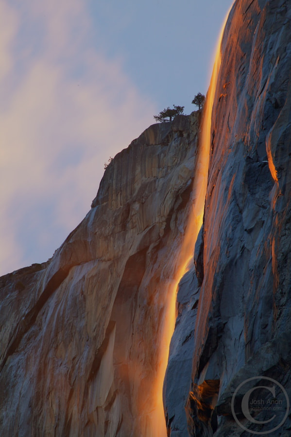 Firefall by Josh Anon on 500px.com
