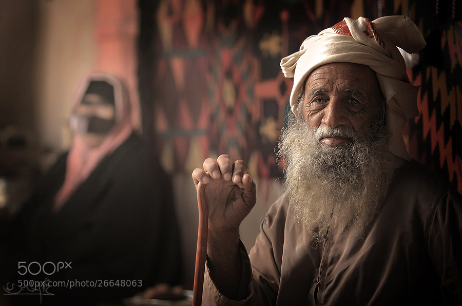 Photograph From the Past  by Mohamed Al Jaberi on 500px