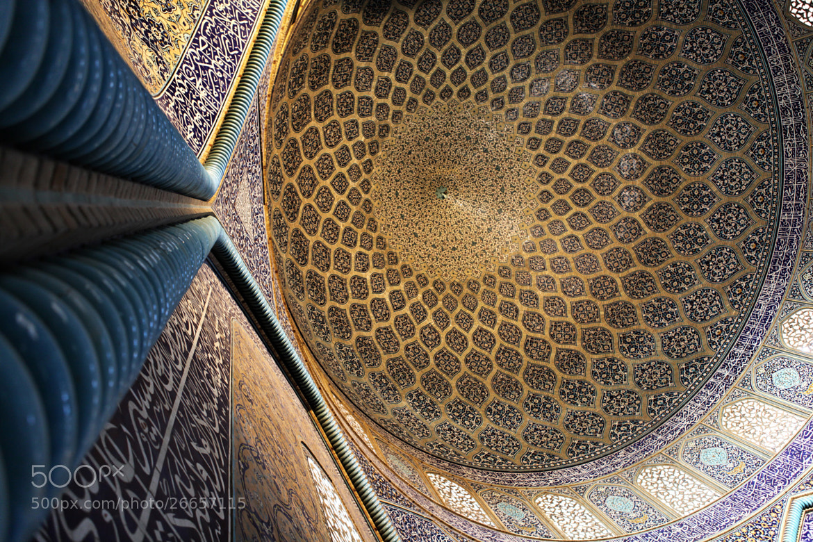 Photograph IRAN-Esfahan by pesarak akas on 500px