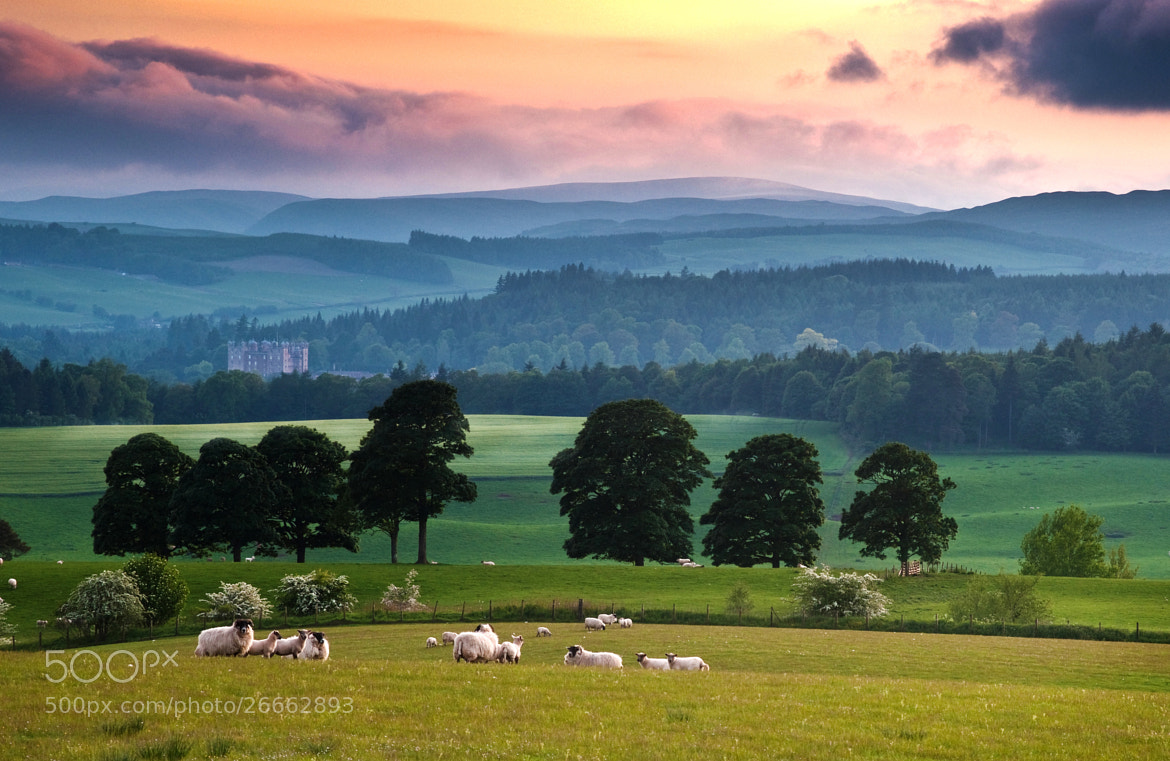 Photograph Upper Nithsdale by Kenny Muir on 500px