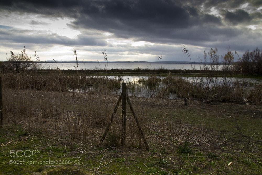 Photograph Laguna Fuente Piedra by Samuel  Moreno on 500px