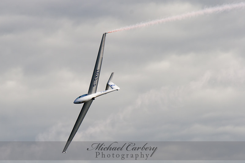 Photograph Glider by Michael Carbery on 500px