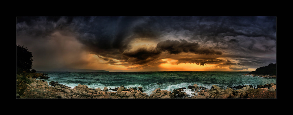 Photograph storm by branepovalej on 500px