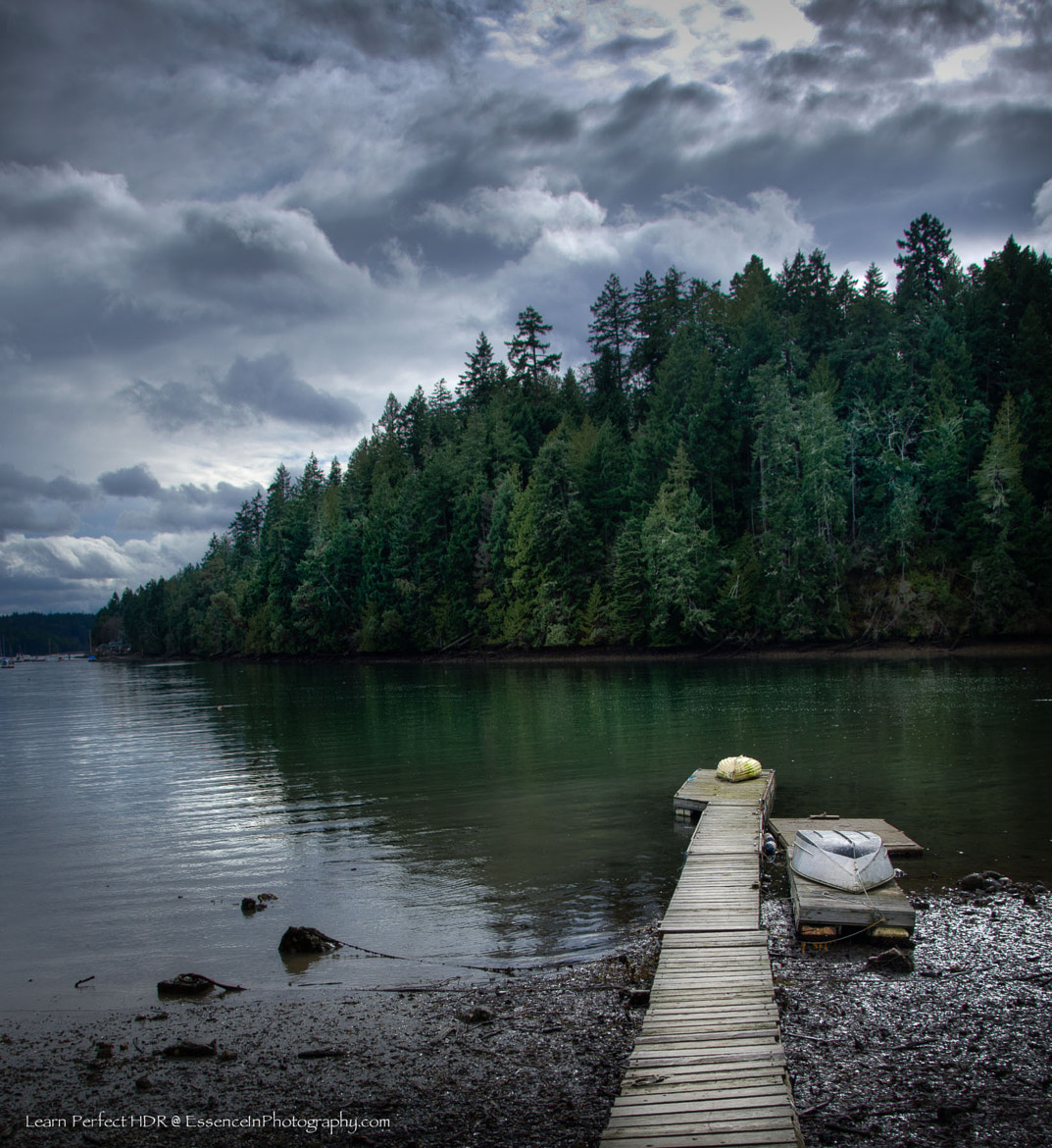 Photograph Thetis Island by Captain Photo on 500px