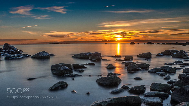 Photograph The Sunset hunters strikes again!!! by Magnus Østebrød on 500px