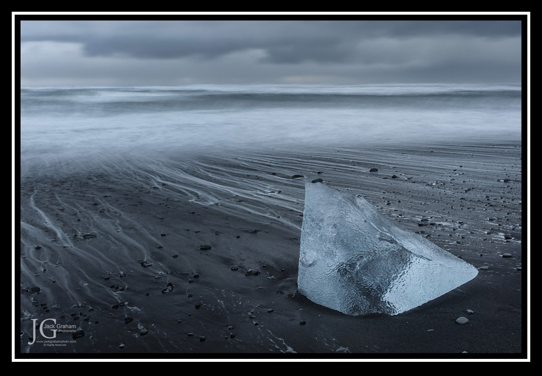 Photograph Solo Ice by Jack Graham on 500px