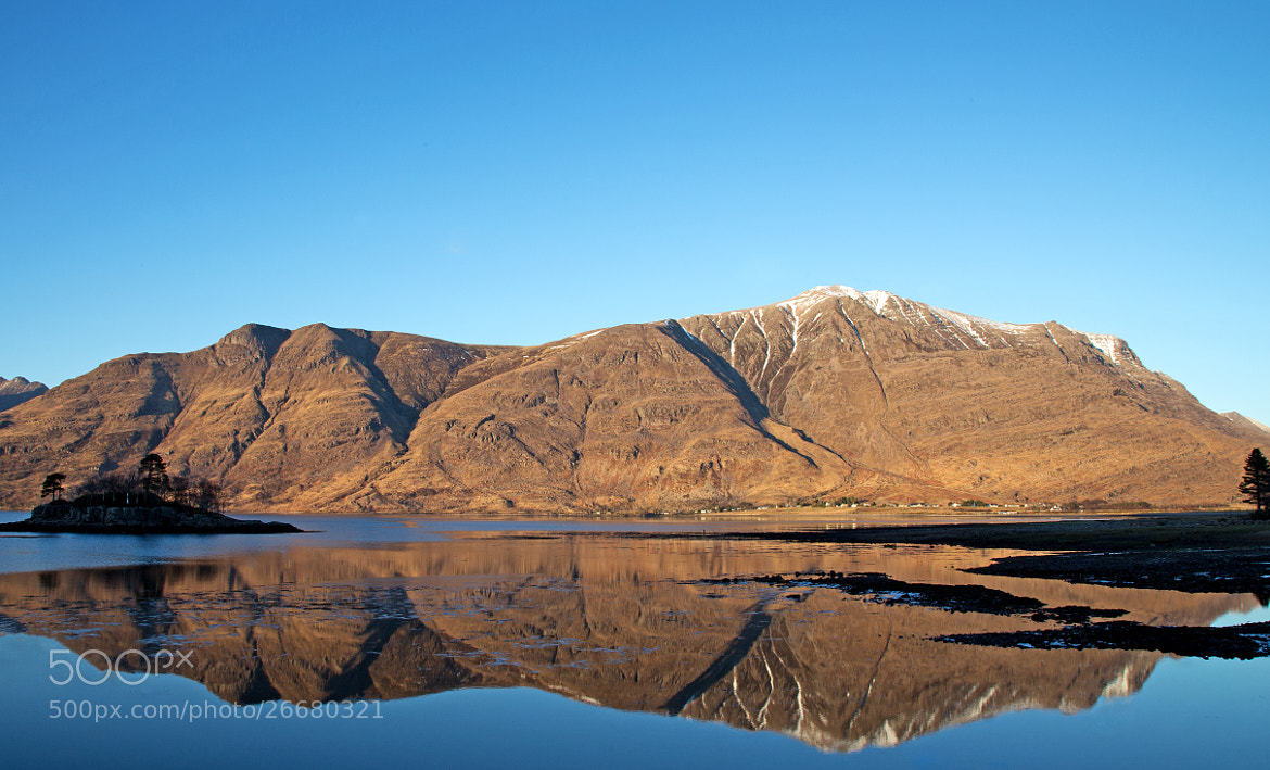 Photograph Reflections by Mike Smith on 500px